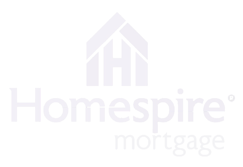 Homespire Logowhite